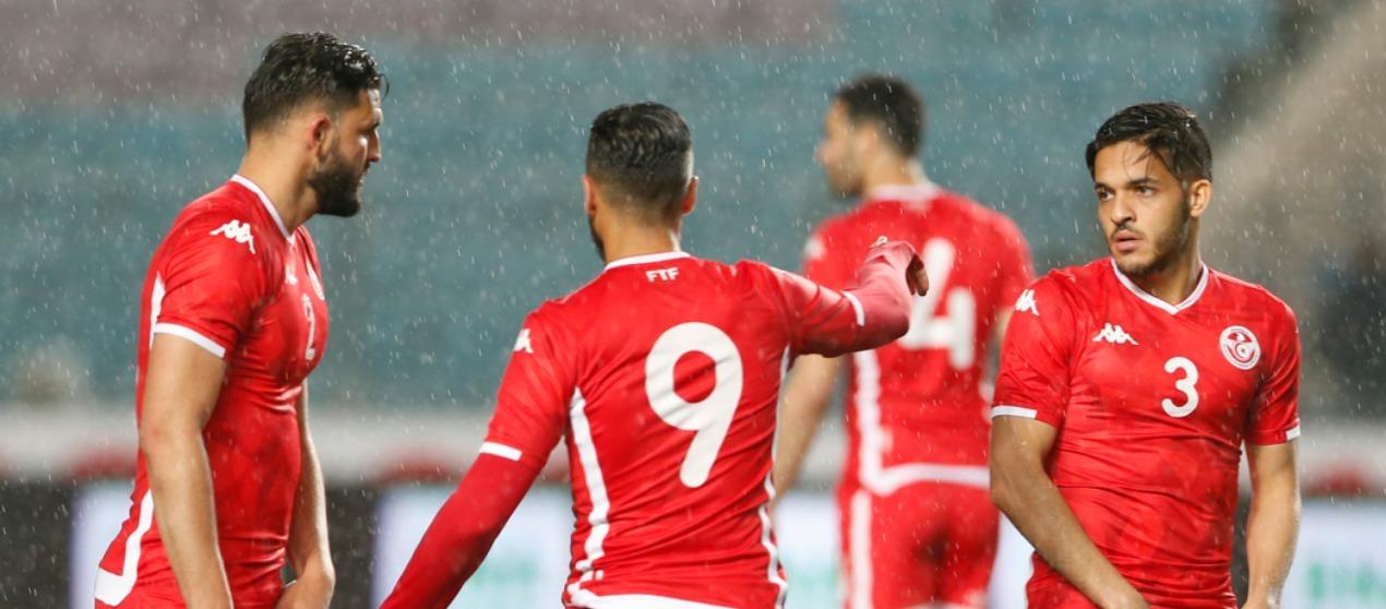 EN : 20 joueurs pour défier l'Algérie en amical