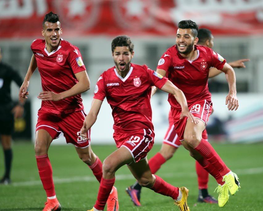 Coupe arabe des clubs : Où voir la finale ESS-Al Hilal ?