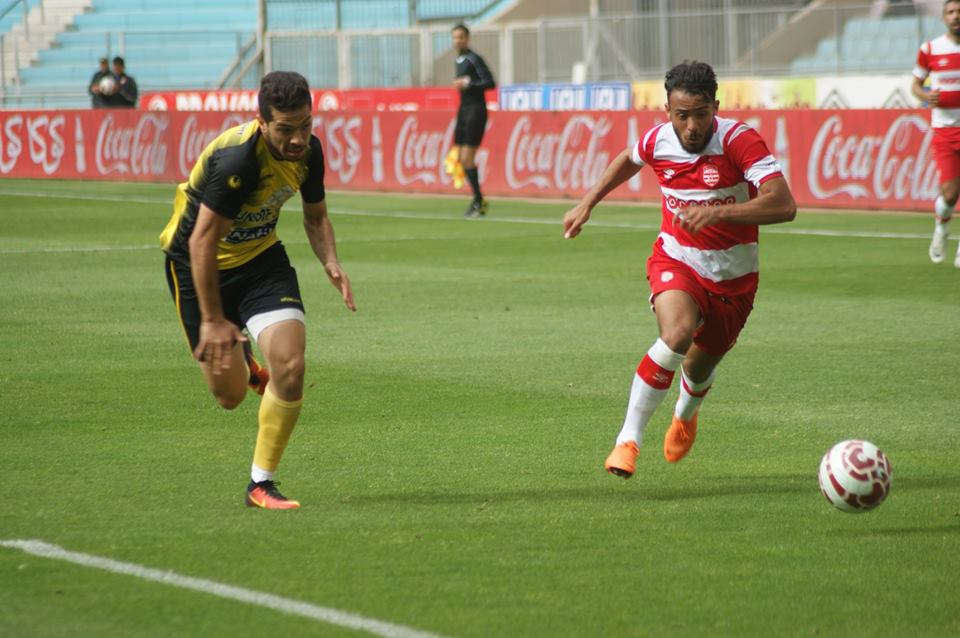 Club Africain : un premier match amical au programme