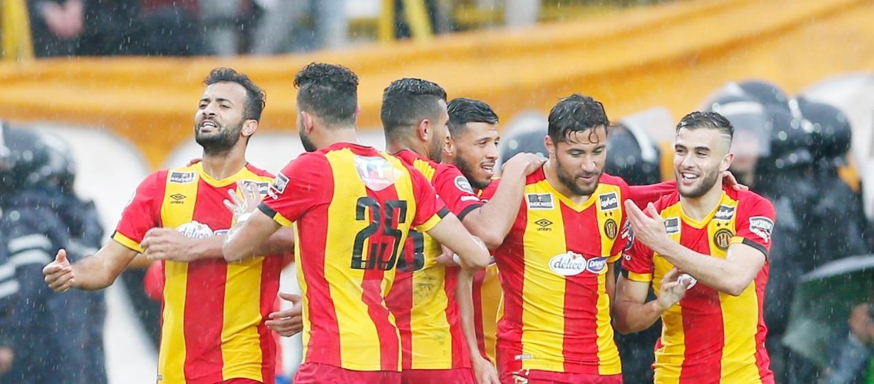 Ligue 1 : L'EST conforte sa position de leader