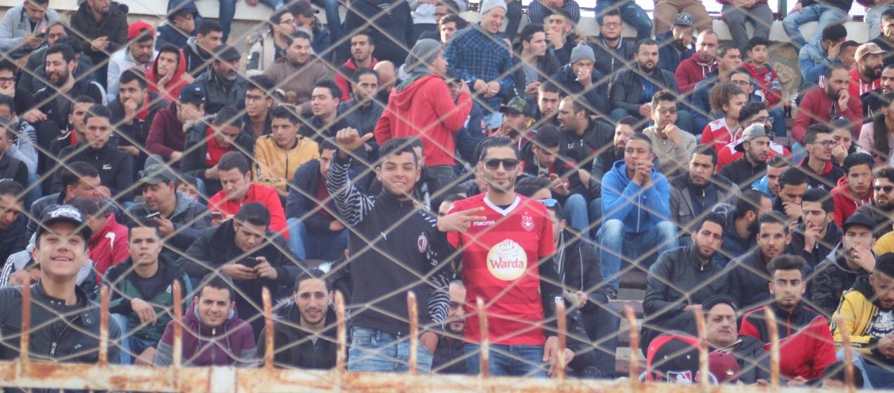 Sousse: Les supporters de l'Etoile du Sahel libérés