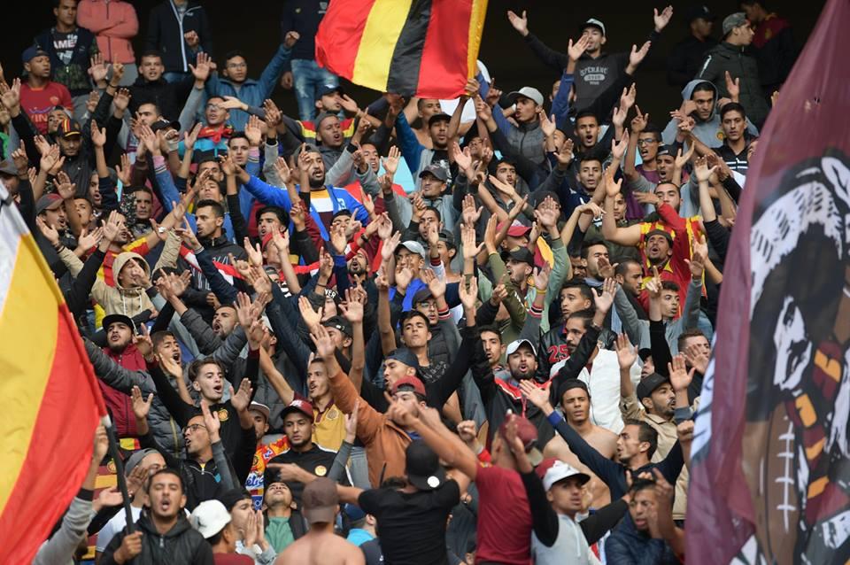 Ligue des champions : Entrée payante pour les Espérantistes au stade de Constantine