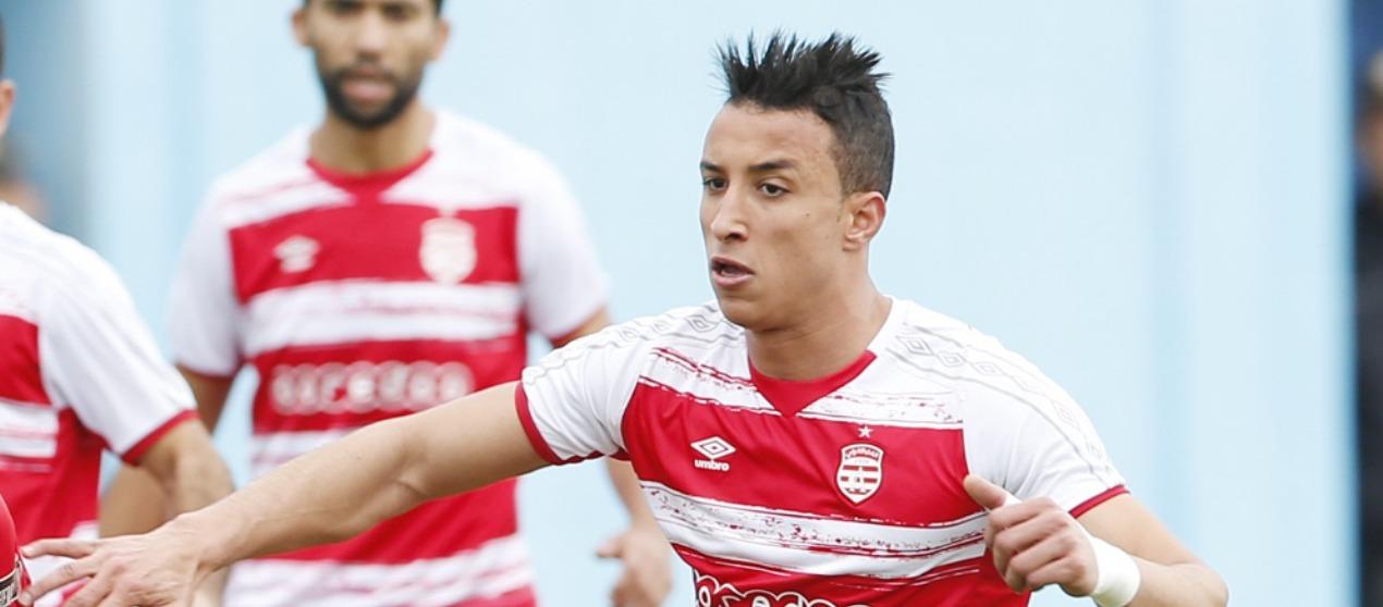 Ligue 1 : La formation probable du CA contre l'US Tataouine