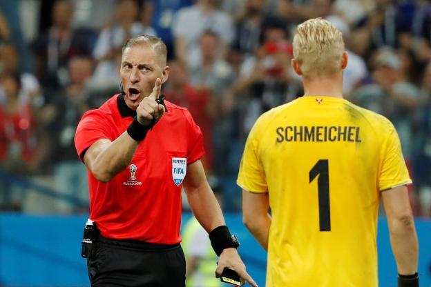 Football : 7 nouvelles règles bientôt mises en place