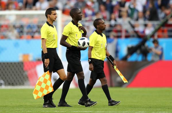 Ligue des champons : L'EST refuse la désignation de Gassama et Sikazwe pour la finale