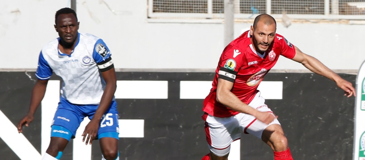 Coupe arabe des Clubs : Yassine Chikhaoui touche 100 mille dollars