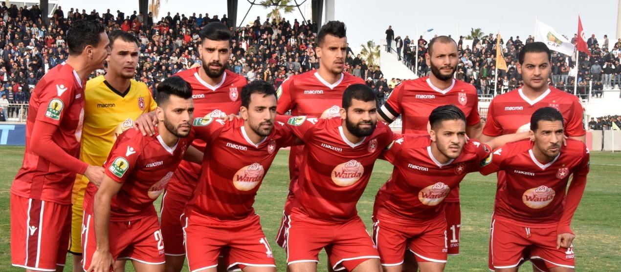 Coupe de la CAF : Formation probable de l'ESS contre le Zamalek