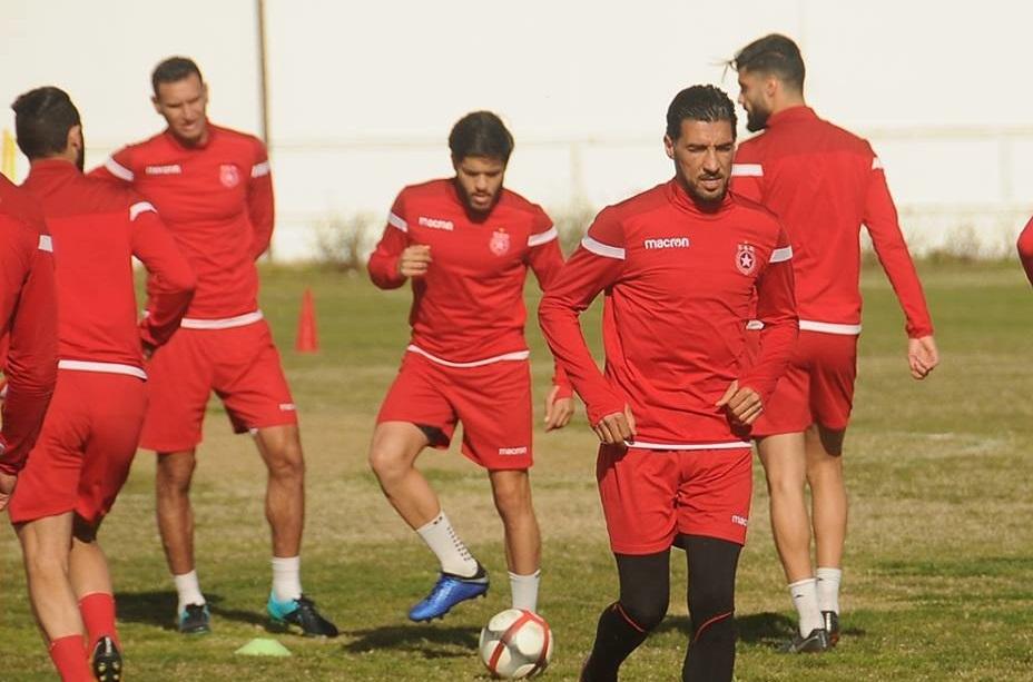 Ligue 1 : La formation probable de l'ESS face au CAB