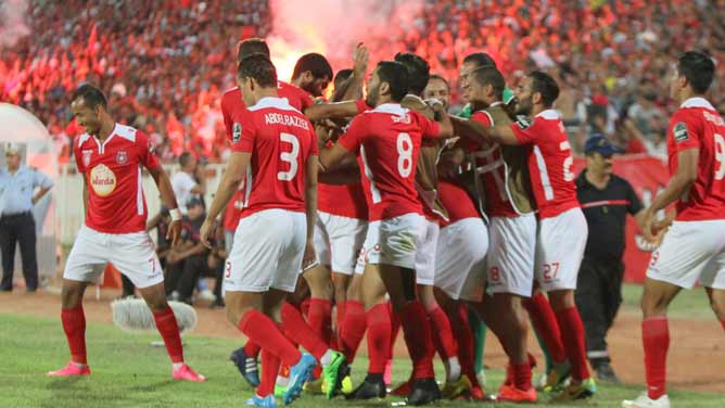 Ligue 1 : L'ESS prend la deuxième place et le suspense domine le bas du classement