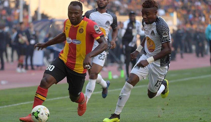 Ligue des champions : Présentation du match TP Mazembe-EST