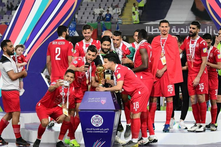 Coupe arabe des clubs : la date du tirage au sort dévoilée