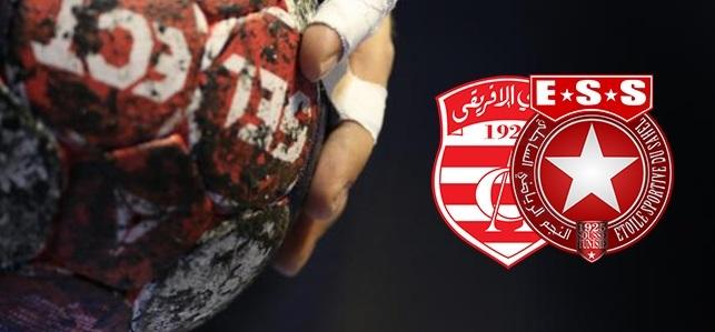 Handball   Play-off : le Club Africain remporte le Clasico contre l'Etoile du Sahel