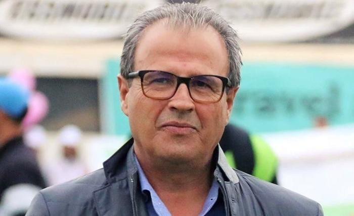 CSS : Moncef Khémakhem réçu par Youssef Chahed