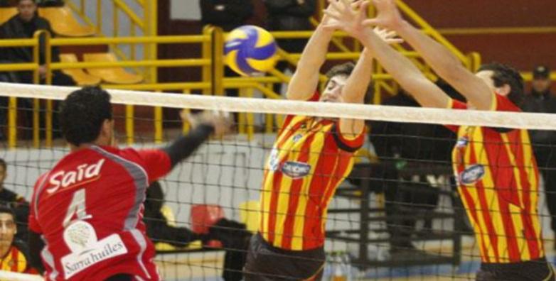 Volley-ball – Championnat de Tunisie : Un choc entre l'Espérance de Tunis et l'Etoile du Sahel ce soir