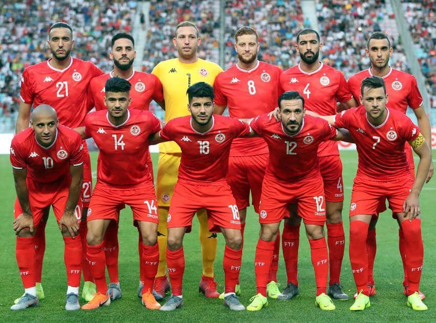 Amical : La formation rentrante de la Tunisie contre la Croatie