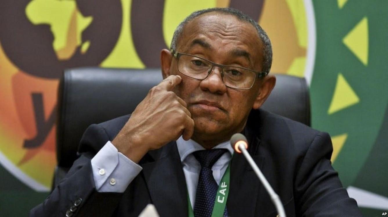 CAF : La FTF soutient Ahmad Ahmad ? La Fédération précise