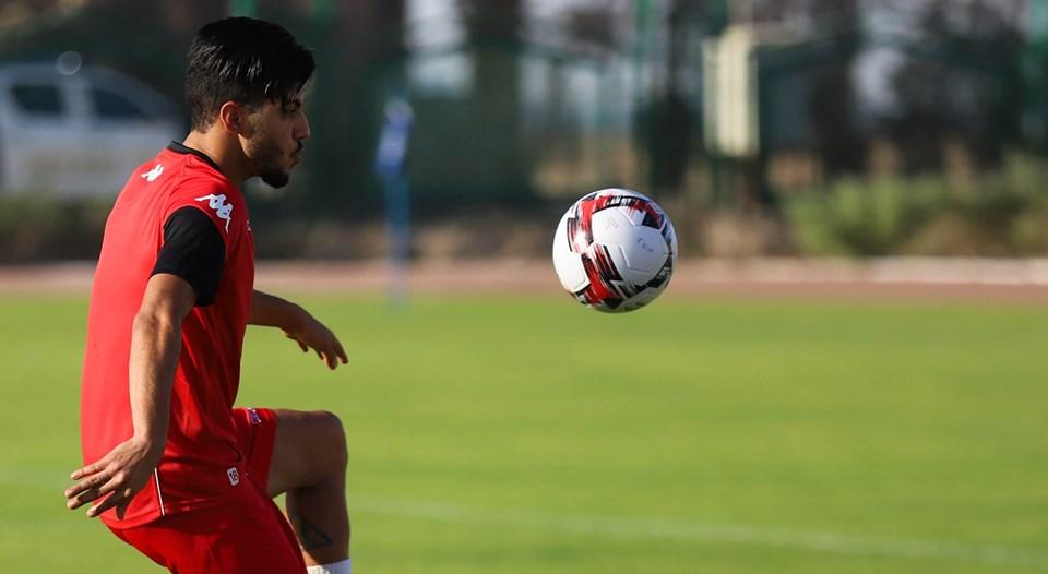 BassemSrarfi,un mystère dans l'équipe nationale