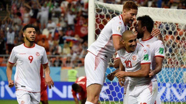 CAN 2019 : La formation probable de la Tunisie contre l'Angola