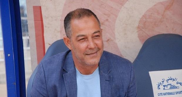 Kais Yaâkoubi nouvel entraîneur du champion d'Algérie