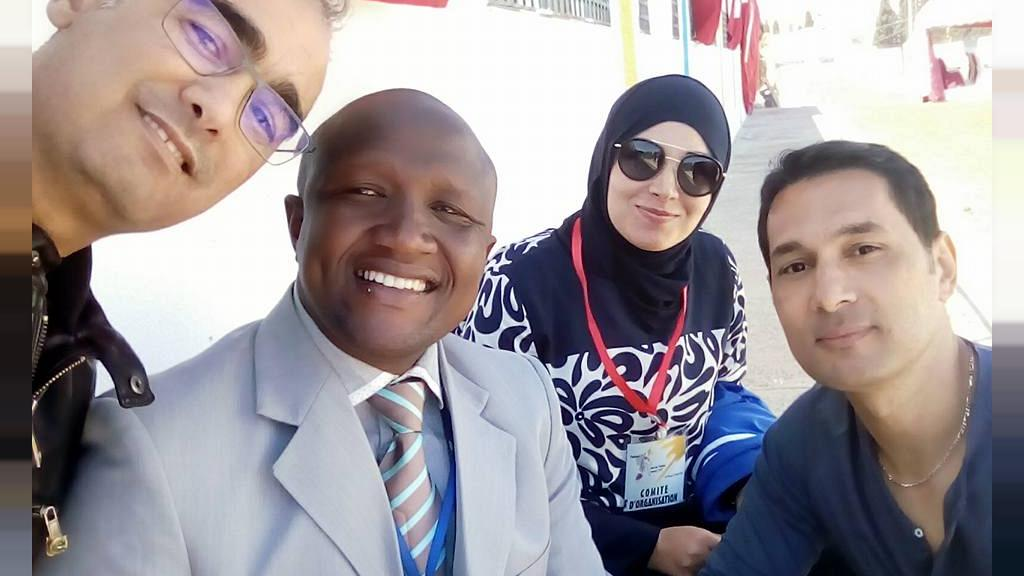 Tunisie – Rugby : Nouvelle distinction pour la femme tunisienne