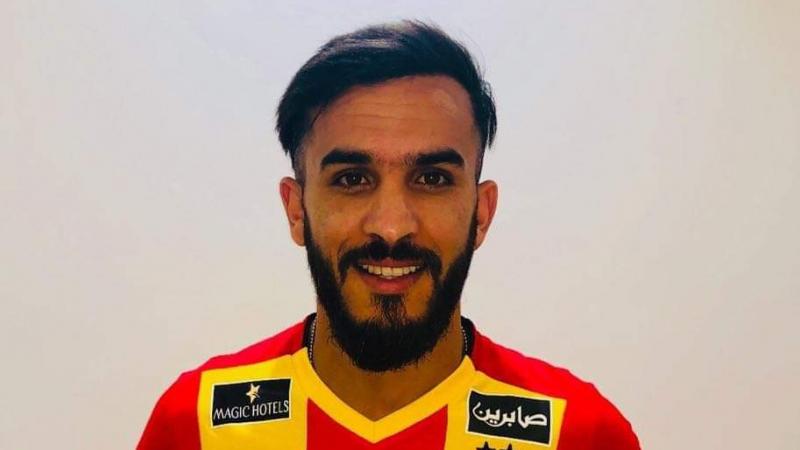 Mercato : un Algérien rejoint l'Espérance de Tunis