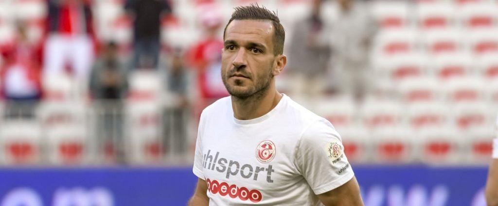 CAN 2019 : Ali Maaloul commente sa mise à l'écart