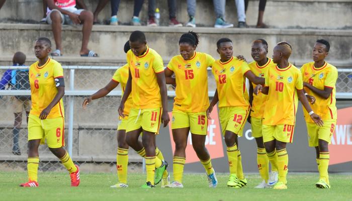 CAN 2019 - Zimbabwe : Les joueurs menacent de boycotter le match d'ouverture