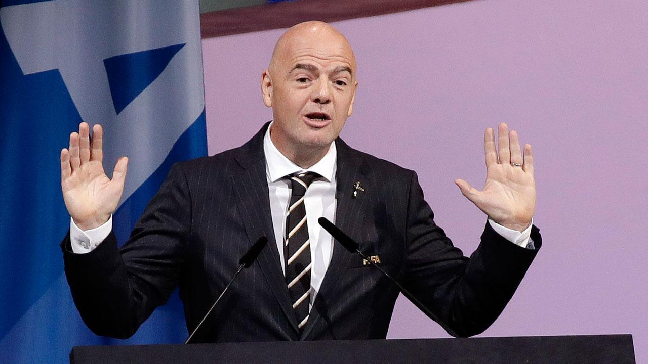 Présidence de la CAF : la FIFA veut unconsensus autour d'une candidature unique