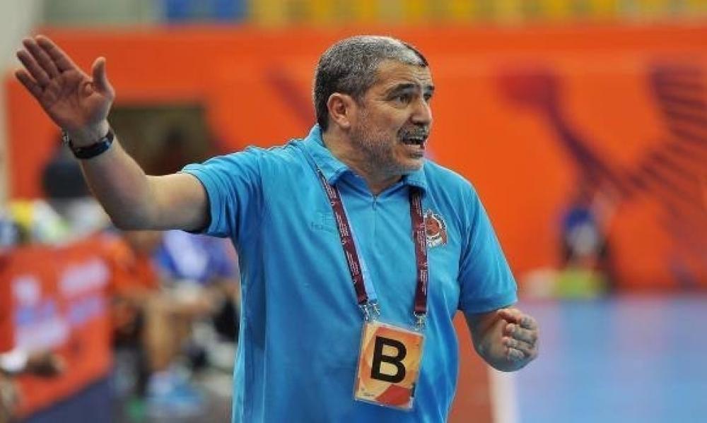 Handball : Kamel Akkeb nouvel entraîneur de l'ESS