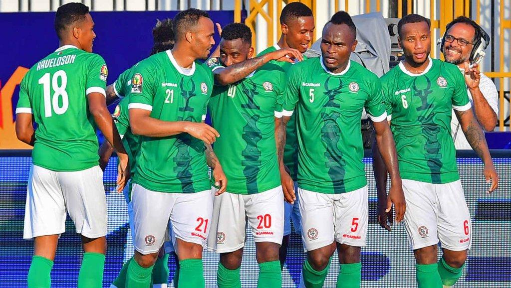 CAN 2019 : Madagascar réalise l'exploit face au Nigéria et se qualifie pour les huitièmes