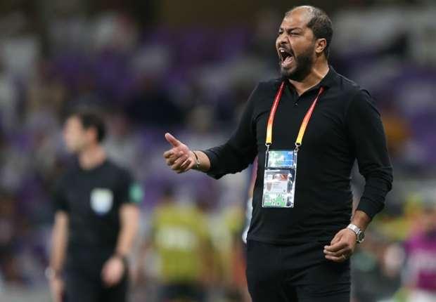 Mouine Chaabani dévoile les raisons de la défaite dans le Derby de la capitale