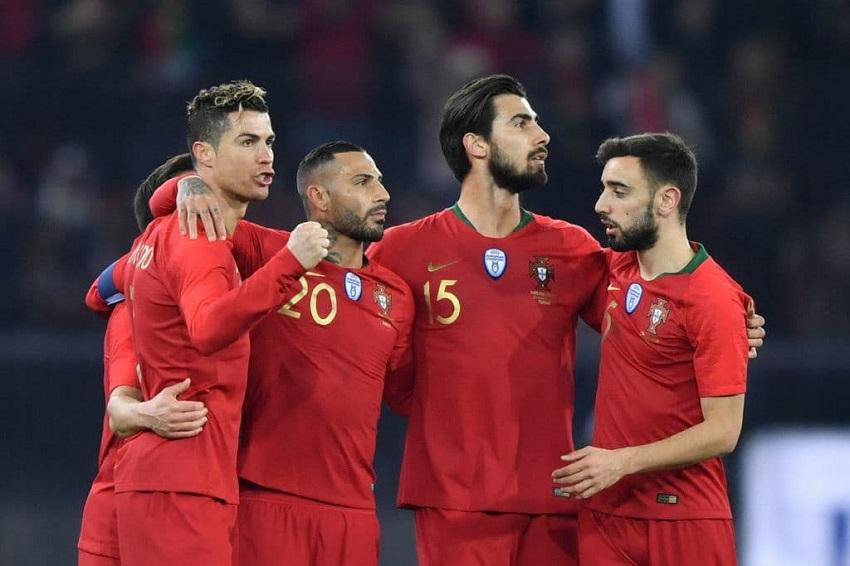 Football : Le Portugal remporte la Ligue des nations
