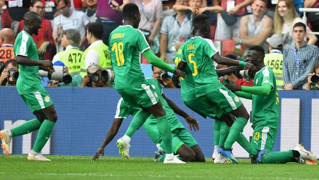 Sénégal 2-0 Tanzanie: les lions sans forcer (vidéo)