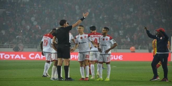 Médias marocains : Le Wydad champion de l'Afrique sans jouer la finale !