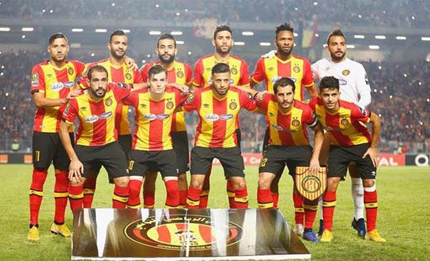 Ligue des Champions : l'adversaire de l'Espérance de Tunis