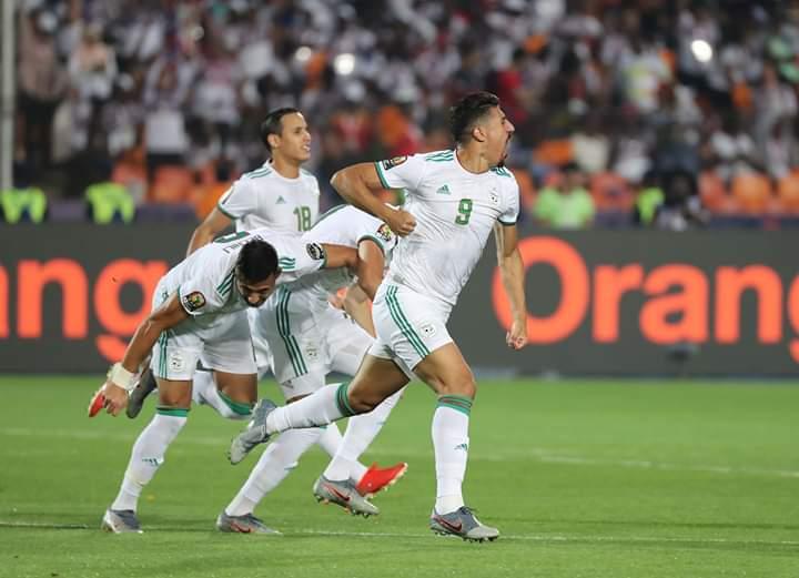 CAN 2019 : L'Algérie remporte sa deuxième étoile