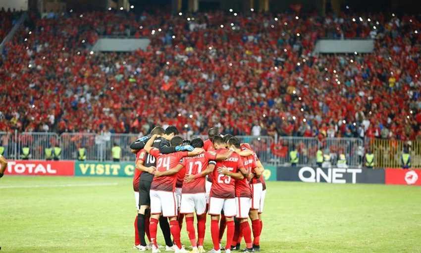 Championnat d'Egypte : AliMaaloulet Al Ahly proches du titre