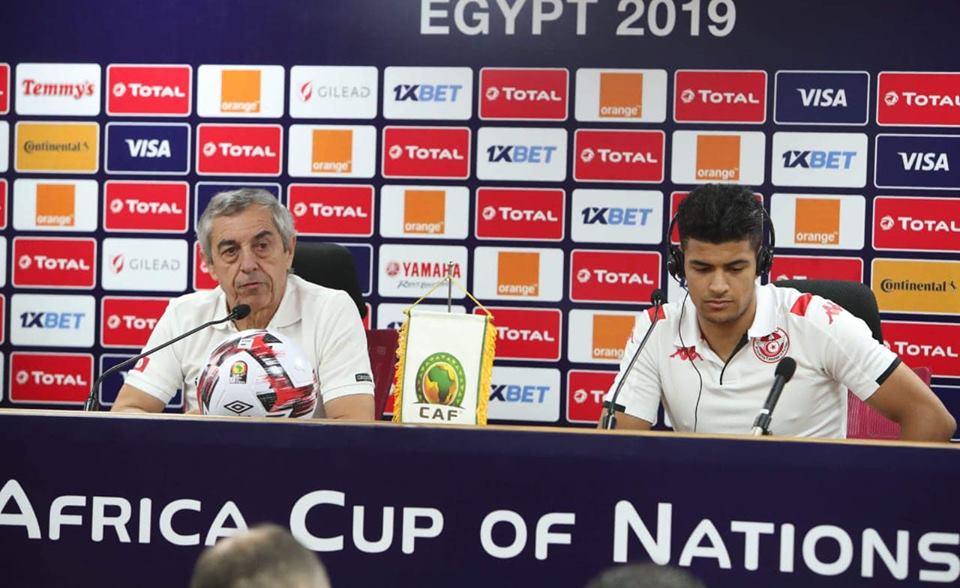 CAN 2019 : AlainGiresseévaluela participation de l'équipe nationale