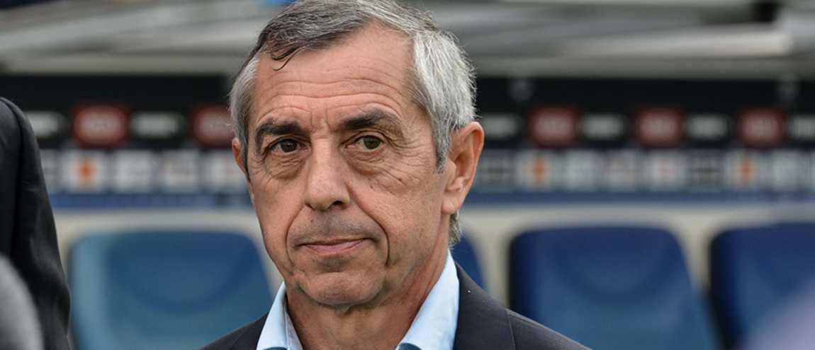 Equipe nationale : AlainGiresserevient sur lanon-participation deSrarfi