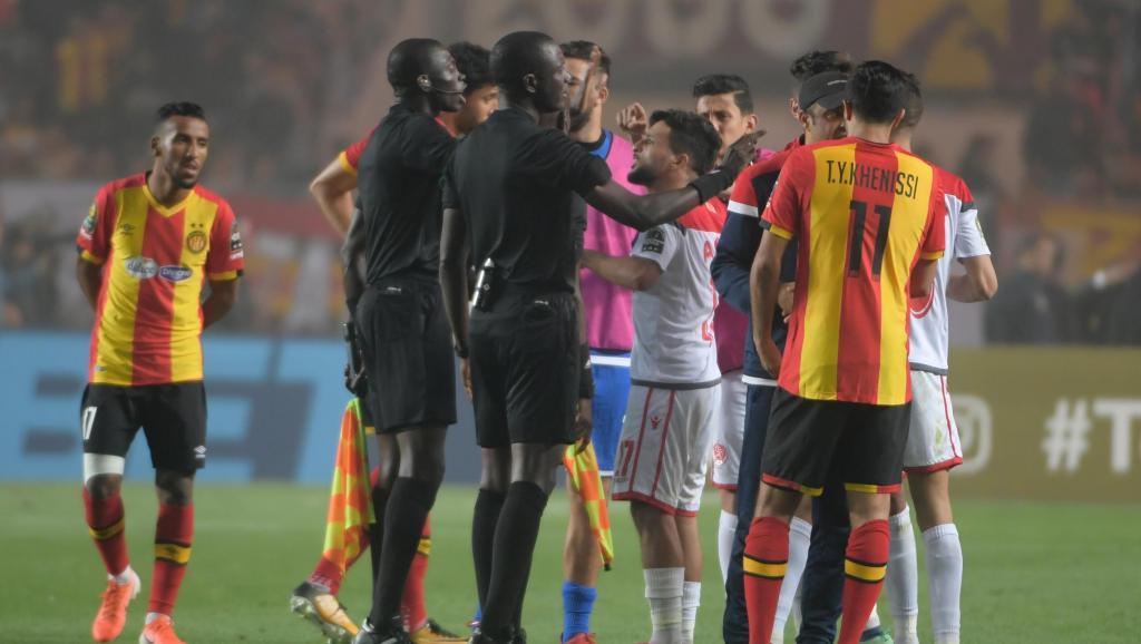 Finale Ligue des Champions : l'Espérance de Tunis devant le TAS