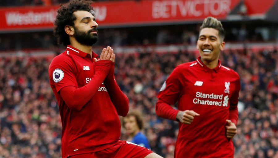 Championnats européens : Liverpool et Lyon démarrent forts