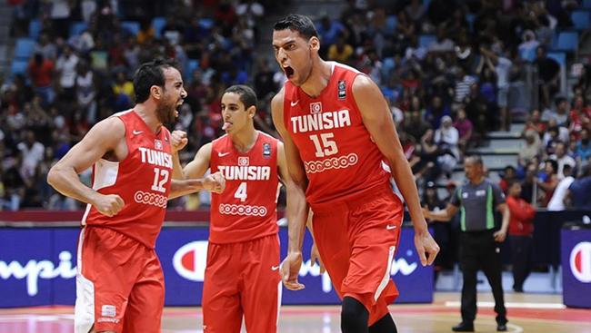 Afrobasket 2021 : la Tunisie termine le premier tour, ce soir