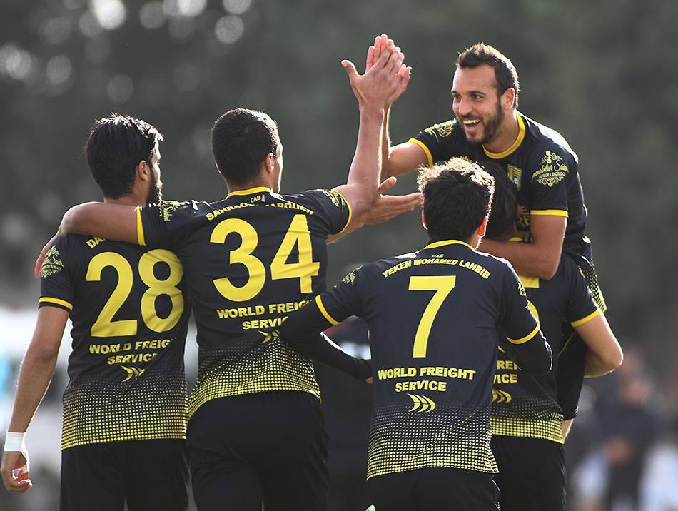 Coupe arabe des clubs : la formation probable du CA Bizertin contrel'AS AliSabiehDjibouti Télécom