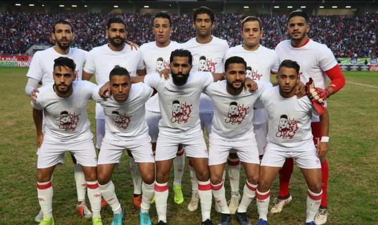 Ligue 1 : formation probable du Club Africain contre le Stade Tunisien