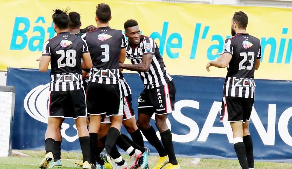 Le Club Sportif Sfaxien remporte la Coupe de Tunisie pour la cinquième fois