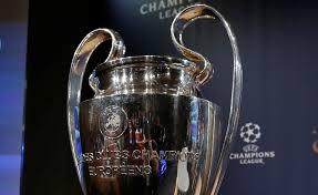 Ligue des champions de L'UEFA : le résultat du tirage au sort