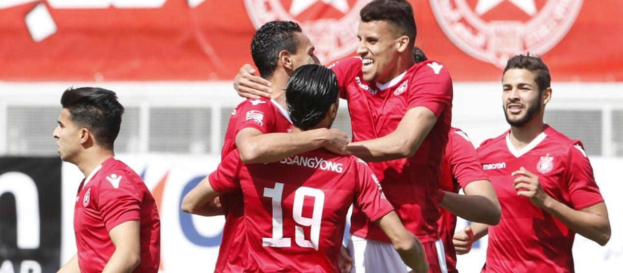 Finale coupe de Tunisie : la formation probable de l'Etoile Sportive du Sahel