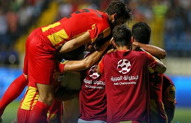 Coupe arabe des clubs : où voirNejmehSC – Espérance de Tunis ?