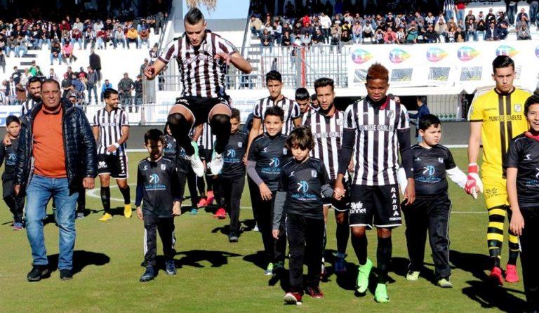 Paradou AC – CS Sfaxien : À quelle heure et sur quelle chaîne voir le match ?