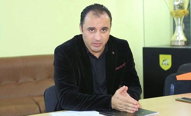 CA Bizertin :Voici la composition du nouveau comité directeur